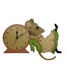 Josephine Clock