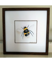 Bee Original Watercolour