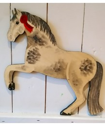 SALE Pony - Rearing
