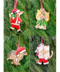 Christmas Tree Hanger Pack